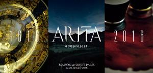 ARITA 400project