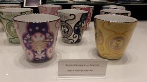 Arita Porcelain Lab Aroma Candles