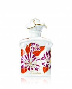 FALL FLOWERS GUERLAIN X ARITA PORCELAIN LAB